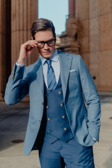 Indochino Taps Klarna Solutions, Sees Rise in Average Order Volume