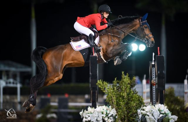 Jessica Springsteen Is Ready to Clear the Fences at the Olympics.jpg