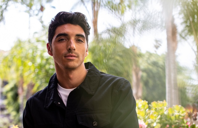 Taylor Zakhar Perez Broke Out in 'The Kissing Booth.' Now He Plans for Life After Rom-com Stardom