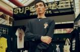 Mr Porter Super Mart campaign