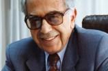 Michel Chalhoub, founder of the Chalhoub Group