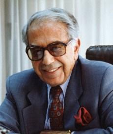 Michel Chalhoub, Founder of Chalhoub Group, Dies at 89