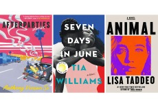 Wondering What to Read Next? A Guide to Summer's Buzziest New Books