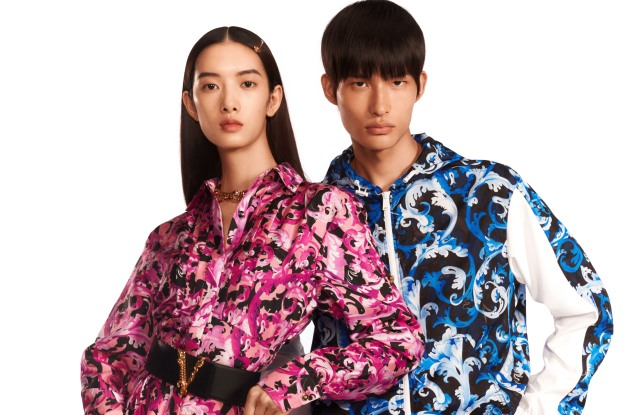Versace Releases Capsule Collection for Qixi Festival.jpg