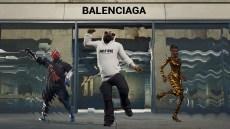 Balenciaga and Fortnite Debut Physical, Digital Collections andWorld