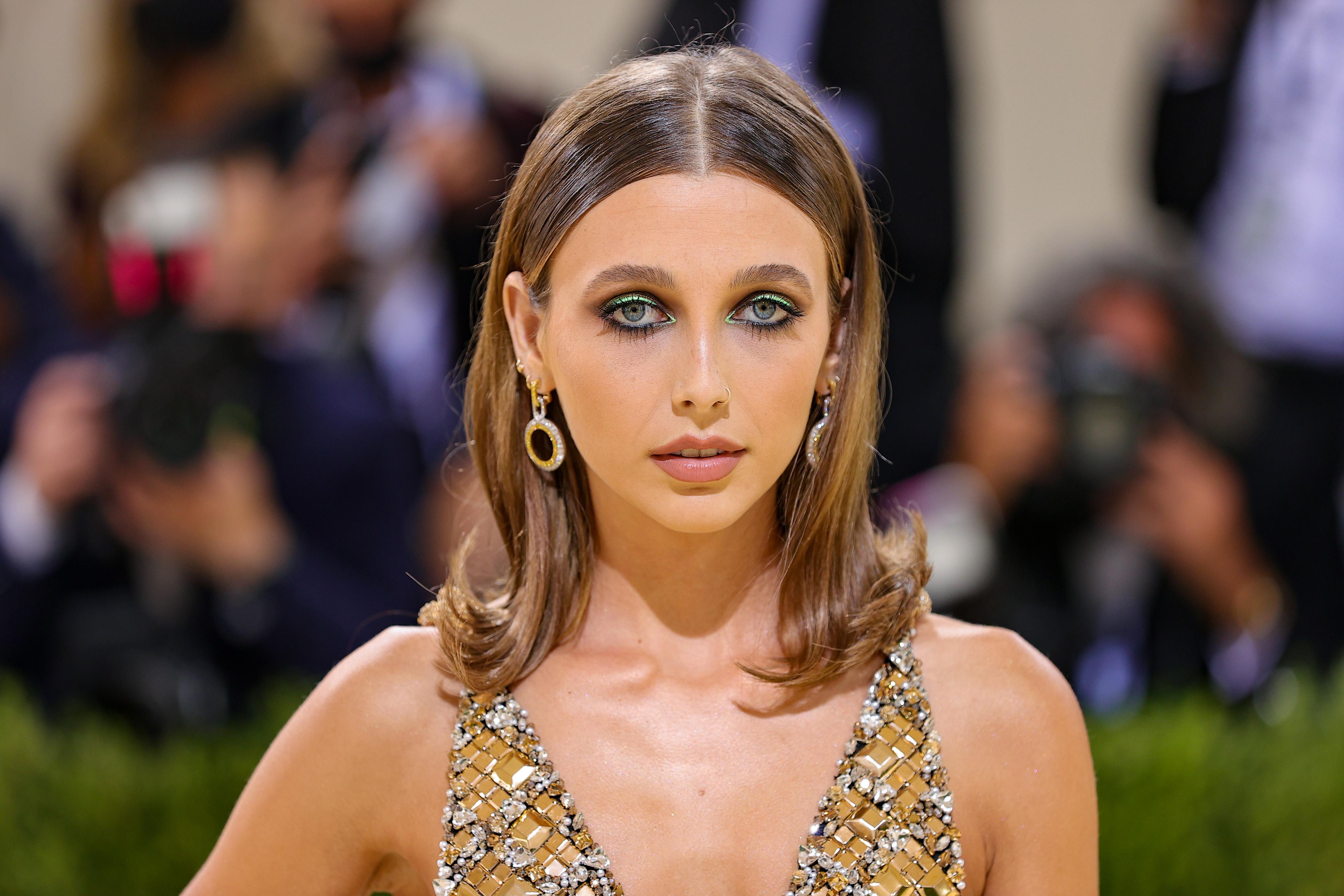 2021 Met Gala Best Beauty Looks