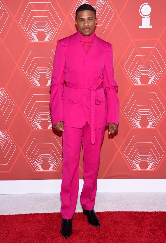 Premios Tony 2021 Mejor moda