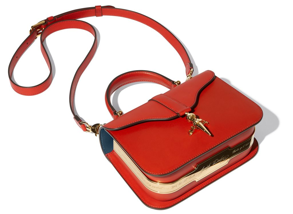 Joseph Duclos Diane bag