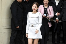 Blackpink's Jennie Is the Face of Chanel's Coco NeigeCampaign