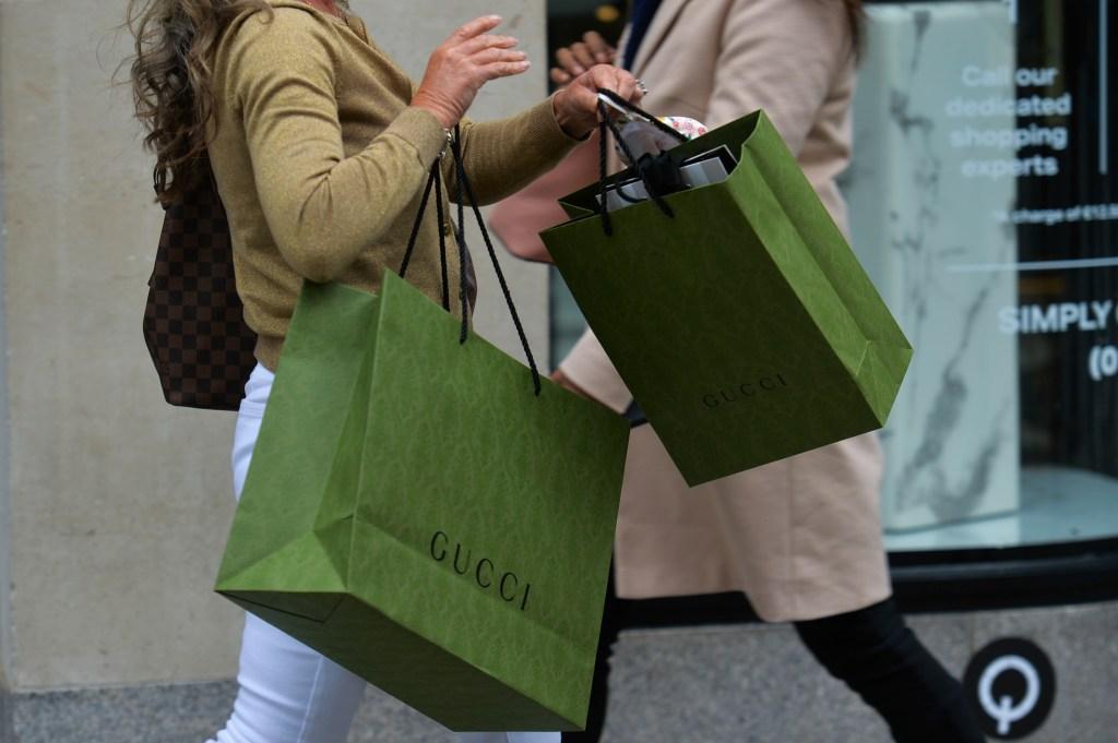 wwd.com: America Seen as Eldorado for Luxury Consumption