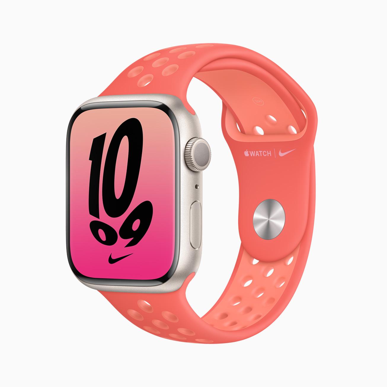 Événement Apple: Relooking pas au menu