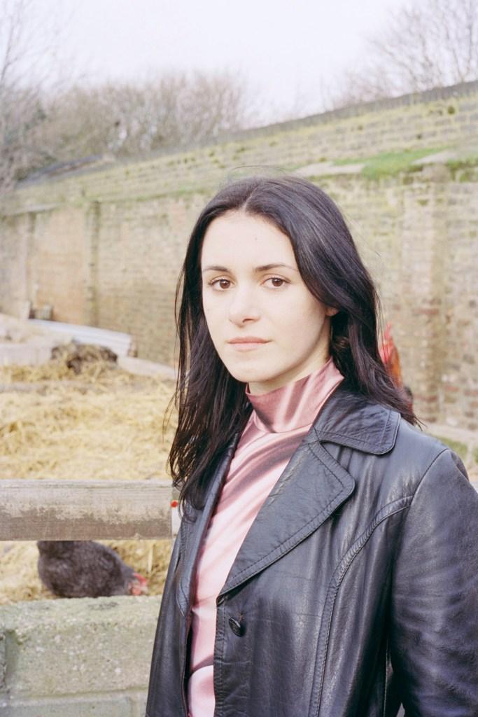 Cormio founder and creative director Jezabelle Cormio