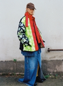Meryll Rogge SS22 Preview