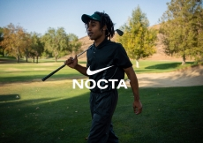 Drake Drops His Latest Nocta Collection With NikeGolf