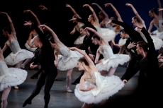 New York City Ballet Makes Historic Return to the Stage AfterPandemic