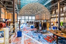 Printemps Unveils New Circular Fashion Floor inParis