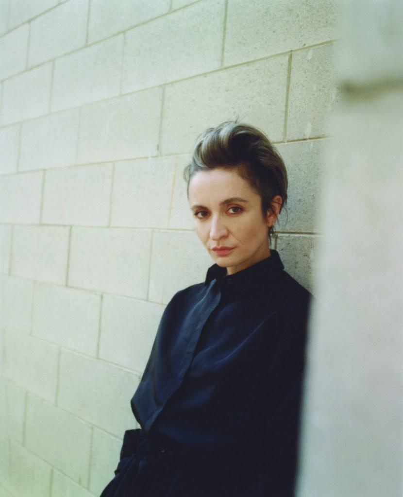 Quira founder and creative director Veronica Leoni.
