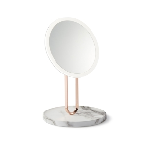 Miroir de maquillage lumineux Browgame Signature