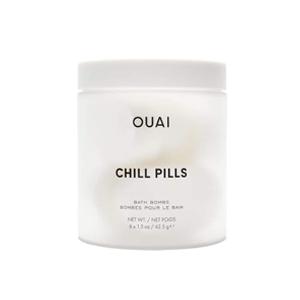 Ouai Chill Pills Bath Bombs