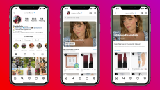 Instagram to Let Influencers Create Their OwnStores