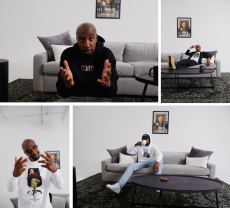 Kith to Release 'Curb Your Enthusiasm' Capsule