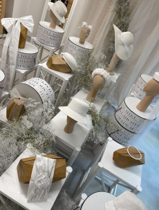 Maison Michel to Launch BridalCollection