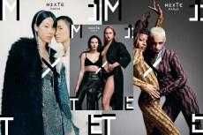 Independent French Magazine Mixte Celebrates 25thAnniversary