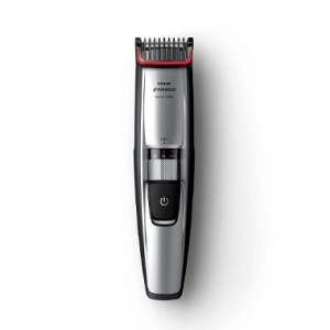 Philips Norelco All-in-One Cordless Wet/Dry Beard, Mustache & Head Trimmer Grooming Kit