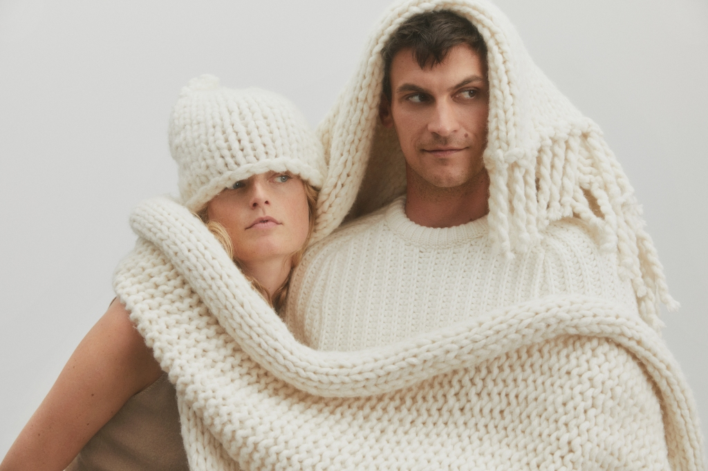Crafted by Vince, a Curated Collection of Crochet and Hand-knit Pieces, Launches Exclusively at Nordstrom